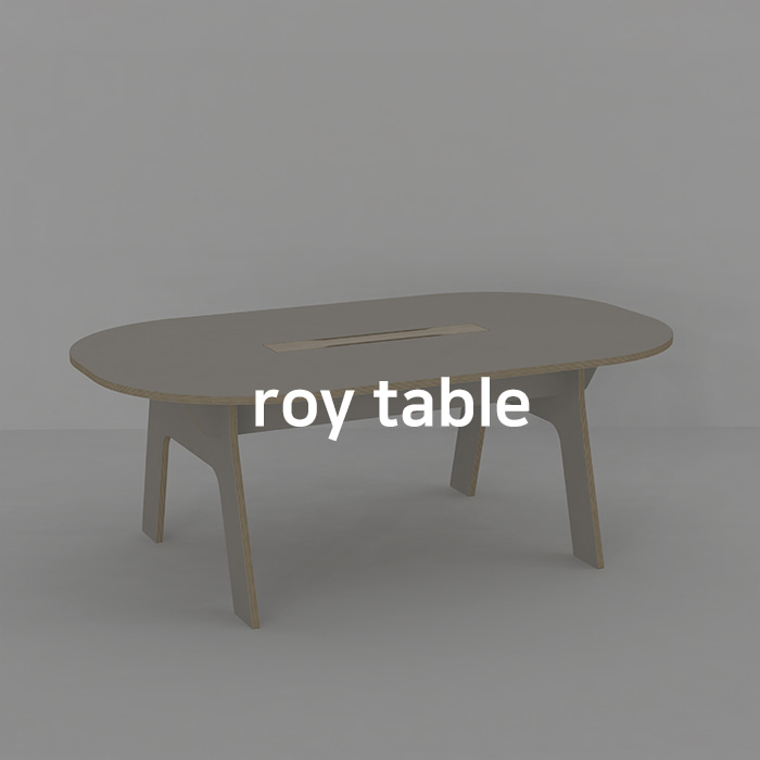 ROY TABLE_For you